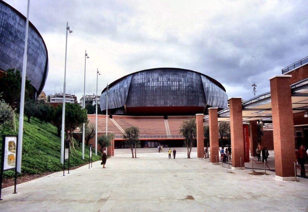 Roma arte contemporanea in viaggio tra passato e futuro