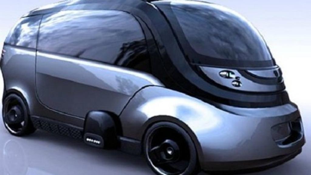 Auto Robot l'università del Michigan lancia il progetto