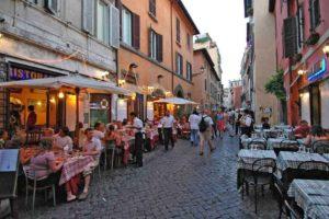 5 cose da fare a Roma Trastevere