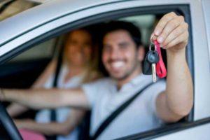 perchè scegliere noleggio auto vacanze estive