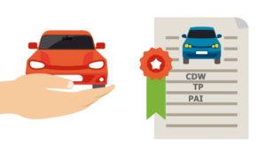 assicurazioni noleggio auto offerte di base