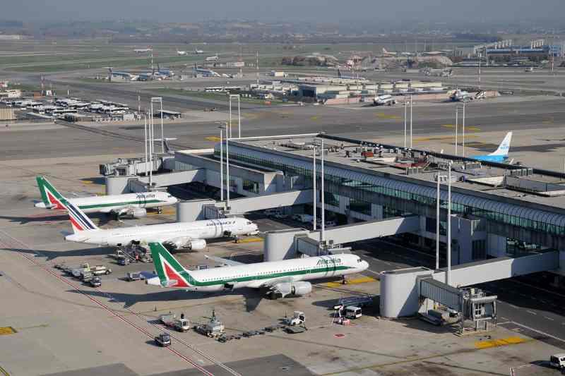 autonoleggio in aeroporto cresce la richieta