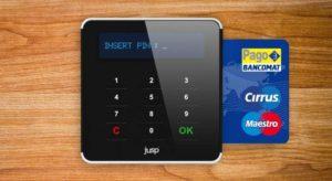 come si paga il noleggio auto con il bancomat
