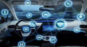 innovazione guida autonoma nuovi prototipi: componenti necessari