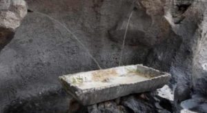 location romantiche da visitare a roma fontana degli innamorati