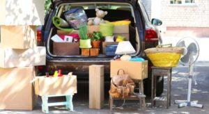 Quando noleggiare un furgone per un trasloco: perchè il furgone è migliore della macchina
