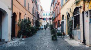 quartieri di roma da non perdere: trastevere