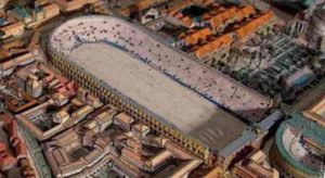 stadio diocleziano