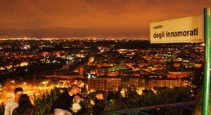 le terrazze più belle di Roma: lo Zodiaco