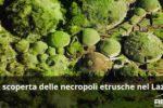 necropoli etrusche nel lazio