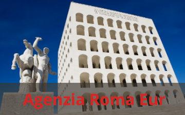 Agenzia Roma Eur